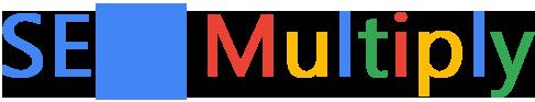 Seomultiply Logo